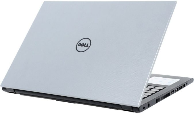 New and clean dell laptop