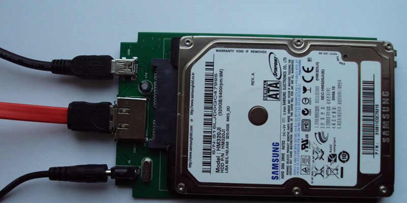 5c999c70 How to Fix Hard drive not detected - Tech Info & Reviews